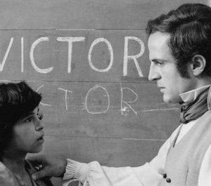 Victor 1785-1828, Och Jean Itard Från Film Om Victor Från Aveyron