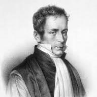 Jean Itard (1774-1838)
